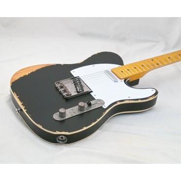 Vintage V 59 MRBK aged Black