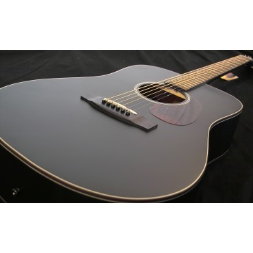 Aria 111 MTBK satin black