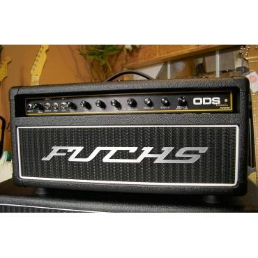 Fuchs ODS Classic 50 Head