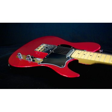 FGN J-Standard Iliad Classic 2 Chandy Apple Red