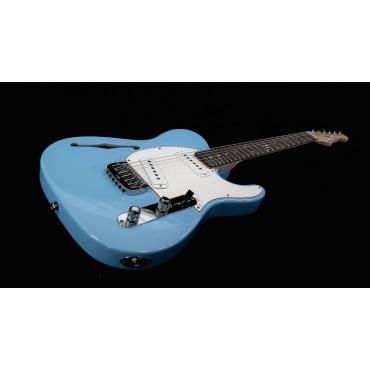 G&L Asat Special USA Semihollow Himalayan Blue  !! SOLD !!