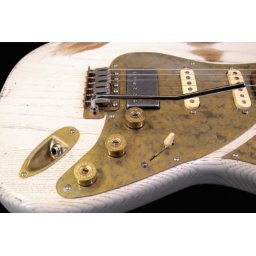Paoletti Guitars...