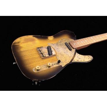 Paoletti Guitars Nancy Loft...