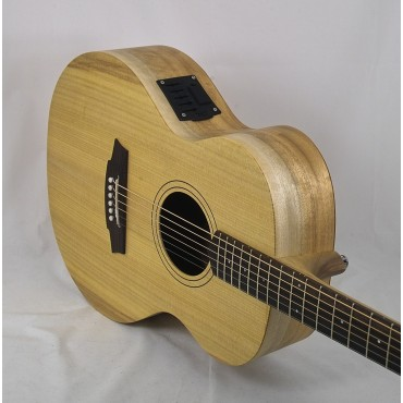 Cole Clark AN 1E Angel Bunya Maple  !! SOLD !!