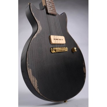 Slick Guitars SL 59 Black