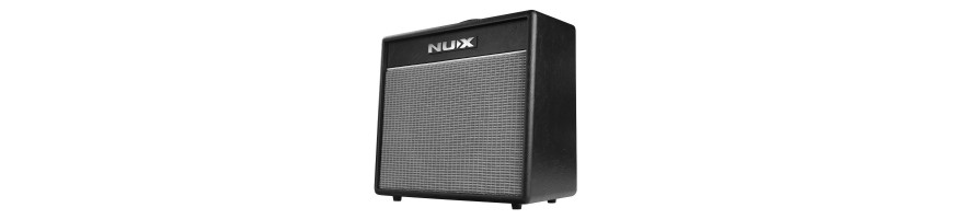 NuX Amplification