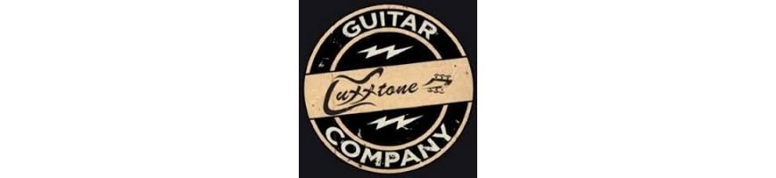 Luxxtone Guitars