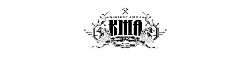 KMA Audio Machines