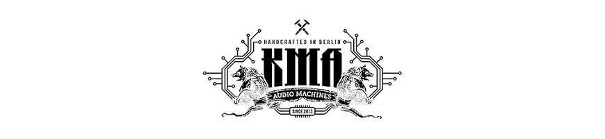 KMA Audio Machines