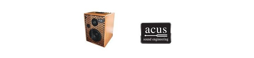 Acus Sound Engineering