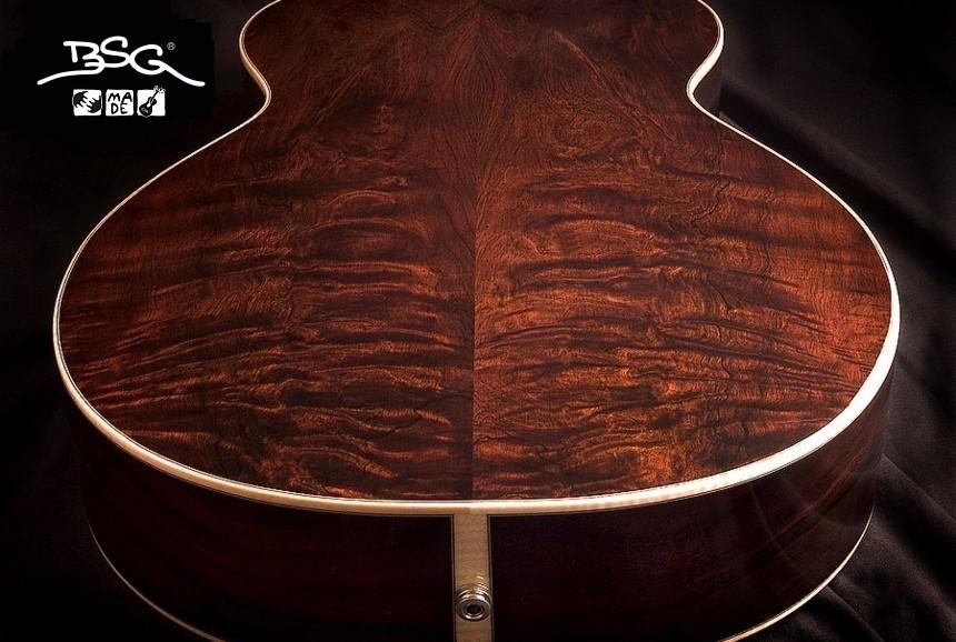 BSG Guitars
